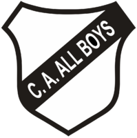 Del Club Atlético All Boys.