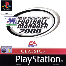 Football Manager 2000