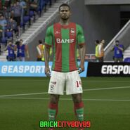 MaritimoHomeKit(FIFA15)