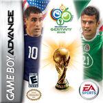 2006 FIFA World Cup NA GBA