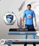 Havre home