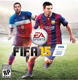 FIFA15PS4
