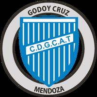 Escudo del Club Godoy Cruz de Mendoza