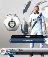 Inter alternate