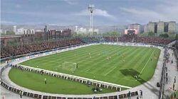 Stadion 23 Maj