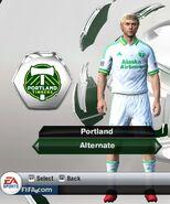 Portland alternate