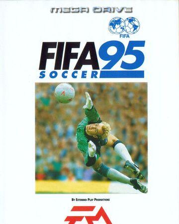 FIFA Soccer 95 | FIFA Football Gaming wiki | Fandom