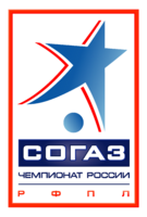 Russian Premier League Logo