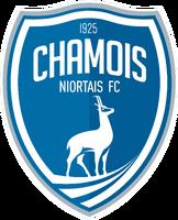 Chamois-Niortais-Logo