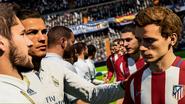 FIFA18 REAL ATH MICROSOFT