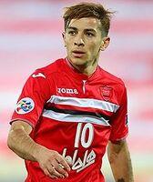 Farshad Ahmadzadeh
