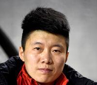 Ma Xiaxoxu