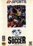 FIFA International Soccer NA SMD