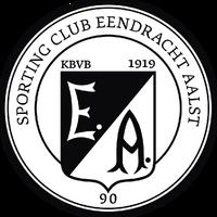 SC Eendracht Aalst logo.