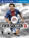 FIFA 13 NA Vita