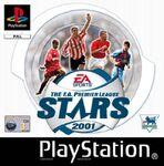FA Premier League Stars 2001 EU PS