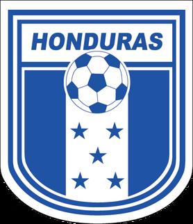 Honduras football badge