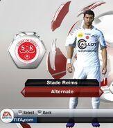 Reims alternate
