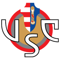 US Cremonese logo.