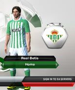 34. betis home