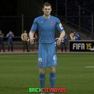 BelenensesHomeKit(FIFA15)