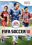 FIFA 10 NA Wii