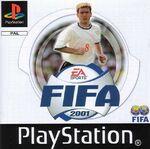 FIFA 2001 EU PS