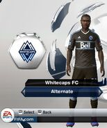 Whitecaps alternate