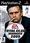 Total Club Manager 2005 EU PS2