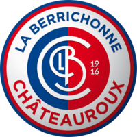 Châteauroux-Logo