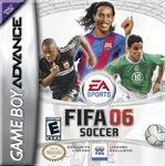 FIFA 06 NA GBA