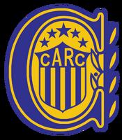 Rosario Central logo.