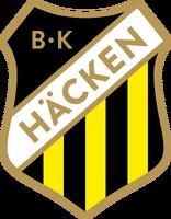 BK-Häcken-Logo