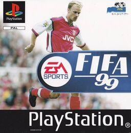 FIFA 99 EU PS