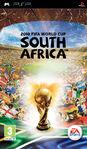 2010 FIFA World Cup South Africa EU PSP