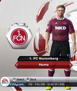 Nuremberg Home