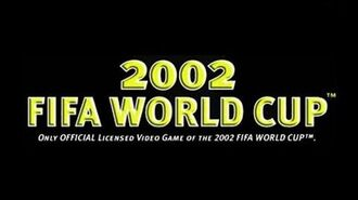 2002 FIFA World Cup - Official Trailer - GameCube