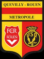 Quevilly-Rouen-Logo