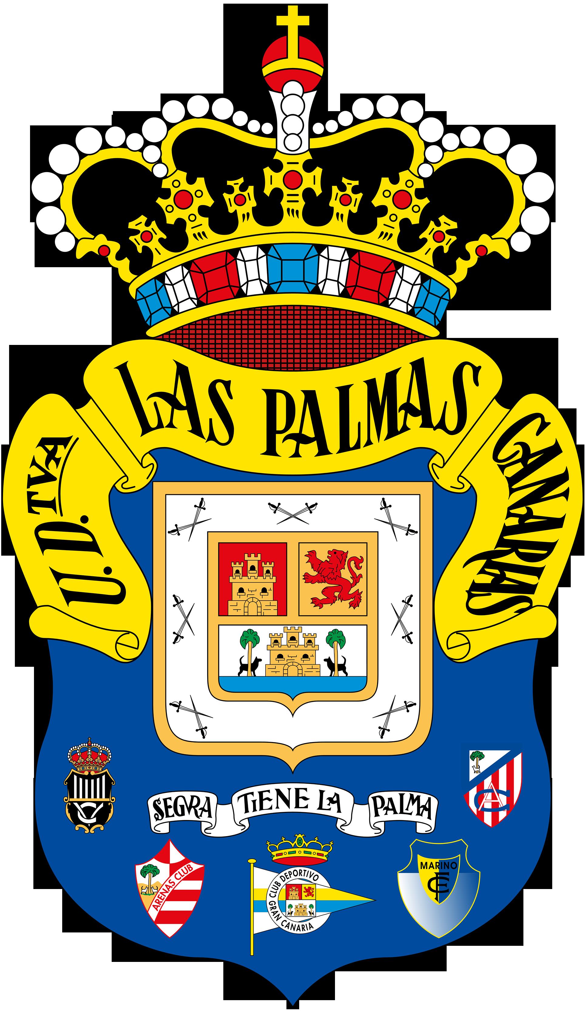 Las Palmas Fifa Football Gaming Wiki Fandom Powered By Wikia