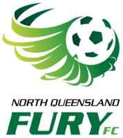 Northern Fury FC logo