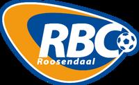 RBC Roosendaal logo.