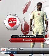Valenciennes alternate