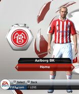 Aalborg home