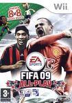 FIFA 09 EU Wii