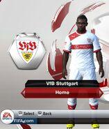 Stuttgart home