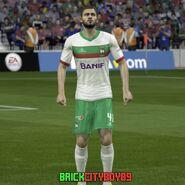 MaritimoAwayKit(FIFA15)