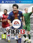 FIFA 13 EU Vita