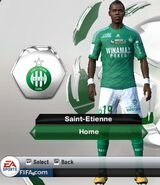 Etienne home