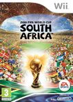 2010 FIFA World Cup South Africa EU Wii
