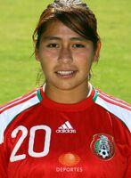 Cecilla Santiago
